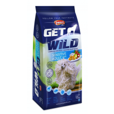 GetWild Sensitive Adult 15kg