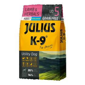 JULIUS K9 Lamb & Herbals