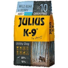 JULIUS K9 Wild Boar & Berry