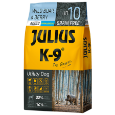 JULIUS K9 Wild Boar & Berry